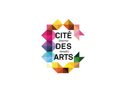 jonas hohnke.cité internationale des arts.paris. 2012.logo