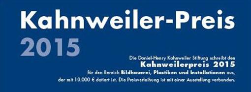 jonas-hohnke.kahnweiler-preis.2015.plakat.bild